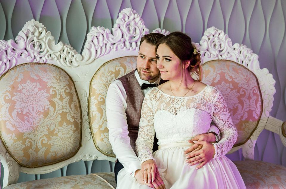 Reportaż Ślubny Kasi i Sebastiana